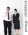 OL ビジネスマン 上司の写真 28360018