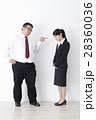 OL ビジネスマン 上司の写真 28360036