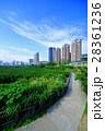 台湾 景色 風景の写真 28361236