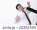 OL ビジネスマン 上司の写真 28362500