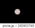 水星の太陽面通過 28363740