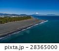 世界遺産 富士山 三保の松原の写真 28365000