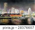 横浜港大桟橋 国際旅客ターミナルビル 野毛山公園 28376607