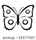 アイコン イコン ベクターのイラスト 28377407