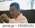 martial artist 28383101