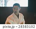 男性 武道家 人物の写真 28383102