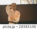男性 武道家 人物の写真 28383106