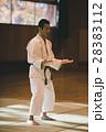 男性 武道家 人物の写真 28383112