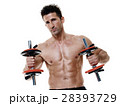 man weights exercises isolated 28393729