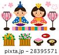 雛祭り 28395571