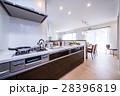 キッチン 28396819