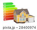 エナジー 活力 効率のイラスト 28400974