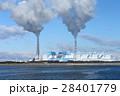 火力発電所 28401779