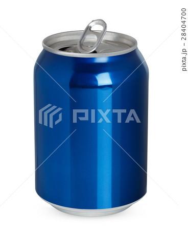 缶 アルミ コーラーの写真素材 [28404700] - PIXTA