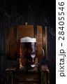 ビール 樽 バレルの写真 28405546