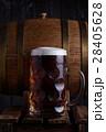 ビール 樽 バレルの写真 28405628