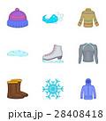服 衣類 衣料品のイラスト 28408418