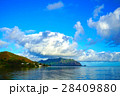 ハワイ カネオヘ湾 28409880