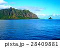 ハワイ カネオヘ湾 28409881