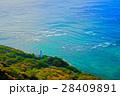 ハワイ 灯台 28409891