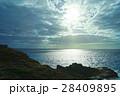 ハワイ 海 28409895