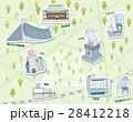 渋谷の町 28412218