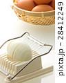 エッグスライサー  卵切り器  ゆで卵 28412249