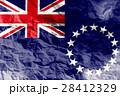 旗 フラッグ フラグのイラスト 28412329