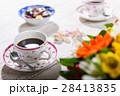 コーヒー 珈琲 飲み物の写真 28413835