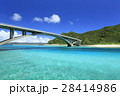 阿嘉島 沖縄 風景の写真 28414986