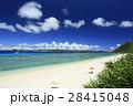 阿嘉島 沖縄 風景の写真 28415048