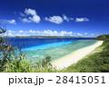 阿嘉島 沖縄 風景の写真 28415051