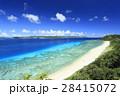 阿嘉島 北浜 沖縄の写真 28415072