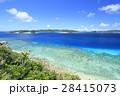 阿嘉島 北浜 沖縄の写真 28415073