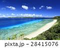 阿嘉島 北浜 沖縄の写真 28415076