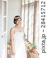 ウェディング 花嫁 ブライダル イメージ 28415712