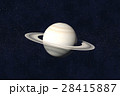 土星, 太陽系の惑星 28415887
