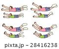 親子体操 28416238