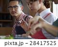 男性 料理教室 習い事の写真 28417525