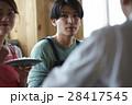 男性 料理教室 習い事の写真 28417545