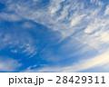 青空と雲 28429311