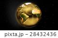 地球 地球儀 グローバルのイラスト 28432436