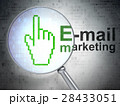 マーケティング マーケッティング 概念のイラスト 28433051