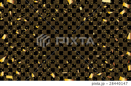 金箔 和柄背景 28440147