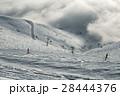 リゾート ウィンター 冬の写真 28444376