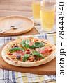 ピザ マルゲリータ イタリアンの写真 28444840