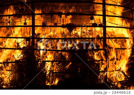 吉田神社・節分祭(火炉祭) 28446618