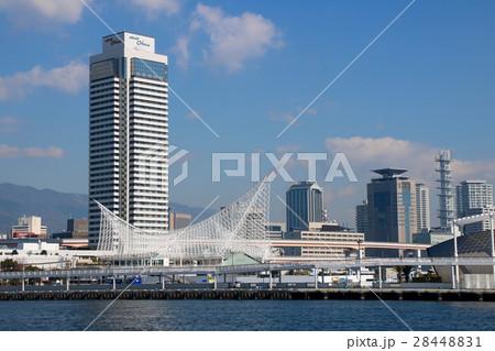神戸の街並み 28448831