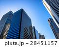 高層ビル 新宿 ビルの写真 28451157