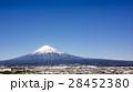 富士山の眺め 28452380